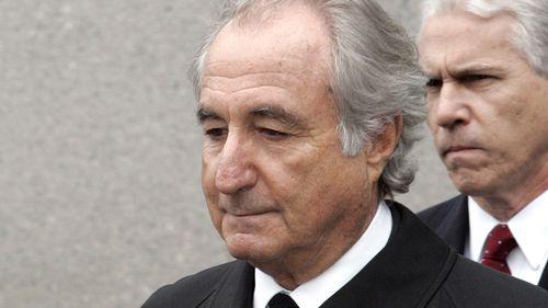 Bernie Madoff, man behind largest Ponzi scheme in history, reportedly dies in prison