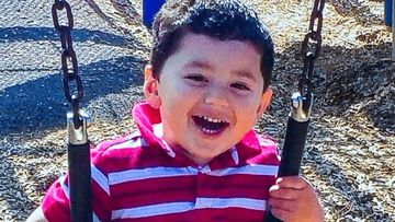 Liam Husted was found dead near Mountain Springs Trailhead on May 28.