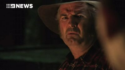 Wolf Creek star John Jarratt accused of sexual assault