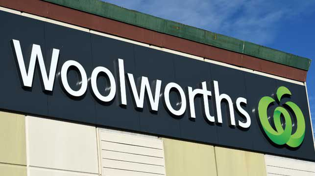 Woolworths declares billion-dollar loss
