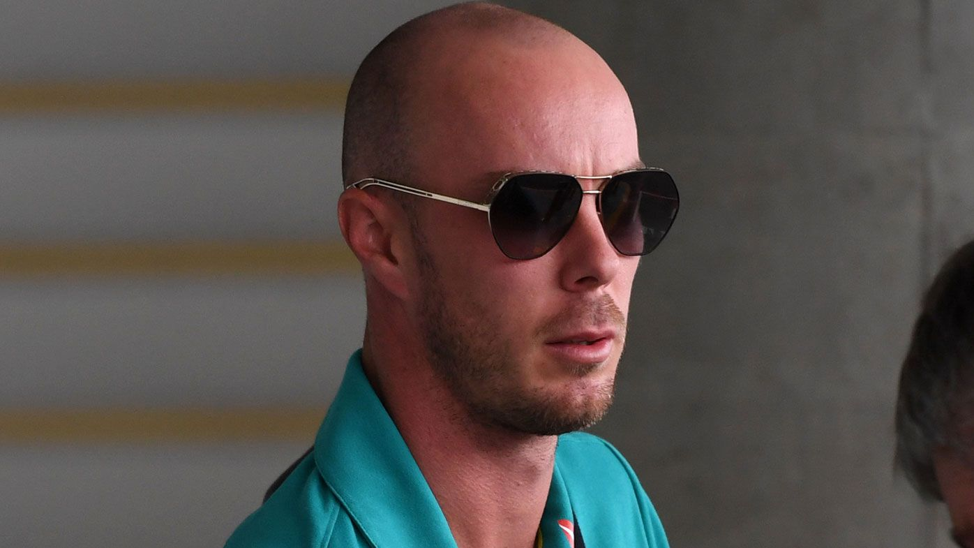'Every cricketer' has ball-tampered: Aussie star Chris Lynn