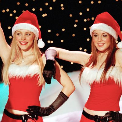 3. Lindsay Lohan auditioned for the role of Regina George