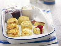 How to make perfect scones
