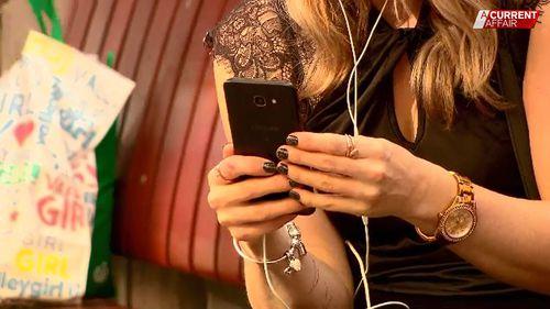 Aussie upstart looking to take on smartphone giants