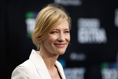 """Cate Blanchett has long been an opponent of plastic surgery, recently telling blog Fashionista, """"I'd just be too frightened about what it means long term."""" In the world of showbiz she's seen more than her fair share of post-op stars, and it's not a good look as she once told the Herald Sun, """"You look at a man or a woman in their 50s and all I see when they've brushed it all away (with surgery) is self-obsession and fear – and that's not particularly attractive.""""<br/><br/>"""