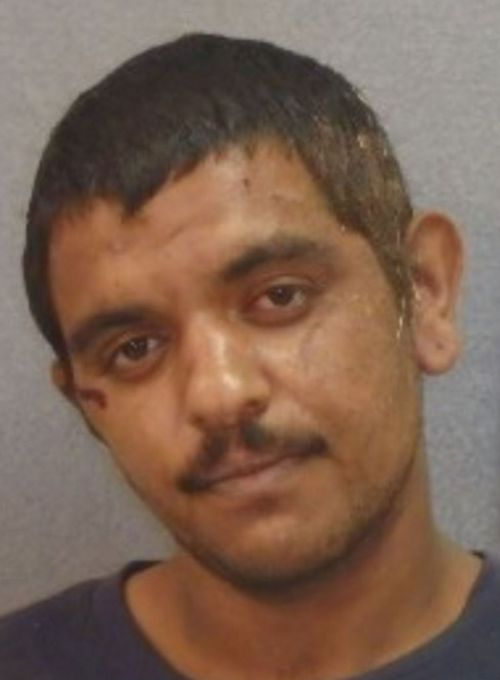 'High-risk' parolee wanted in South Australia