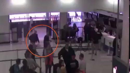 190923 Khaled Mahmoud Khayat Sydney Airport bomb plot CCTV terror plan crime news NSW Australia
