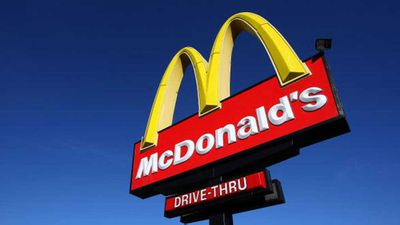French residents fight to keep McDonald's open