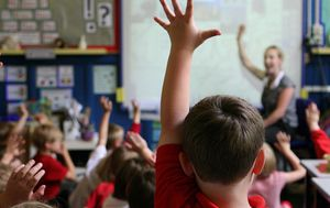 Teachers face crackdown on literacy and numeracy - would you pass?