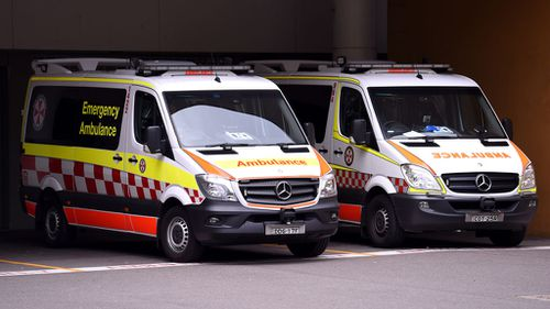 The paramedics union statement wholly regretted its media release.