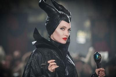 <b>US$18 million</b><br/><br/>Her role as a tortured fairy in Disney's <i>Maleficent</i> would have earned Angelina a large portion of this cash. After all, the film grossed over $727 million at the box office! <br/><br/>Image: <i>Maleficent</i> / Disney.