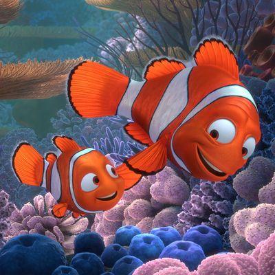 8. Finding Nemo