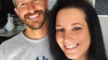 Colorado suspect 'killed wife after he saw her strangling daughter'