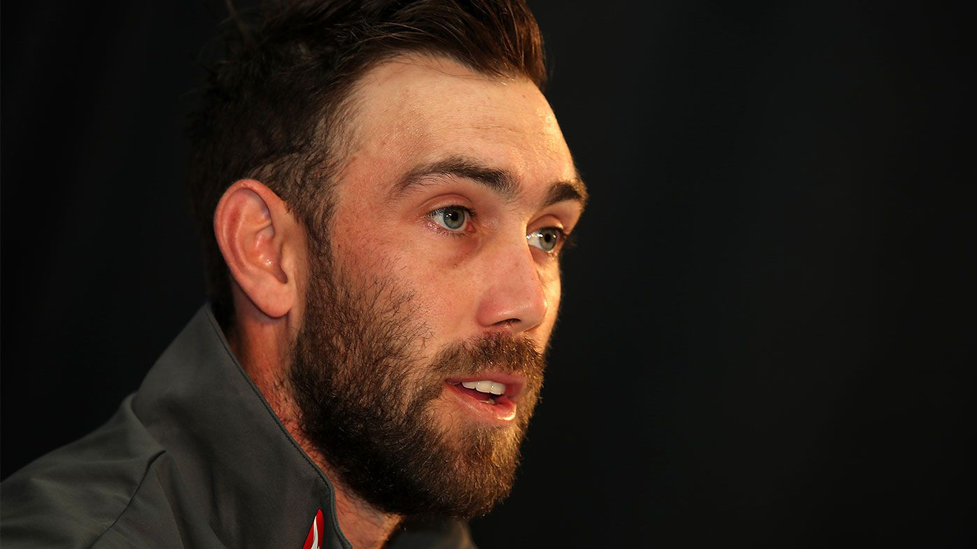 Glenn Maxwell rubbishes allegations of involvement in spot-fixing during 2017 Test against India