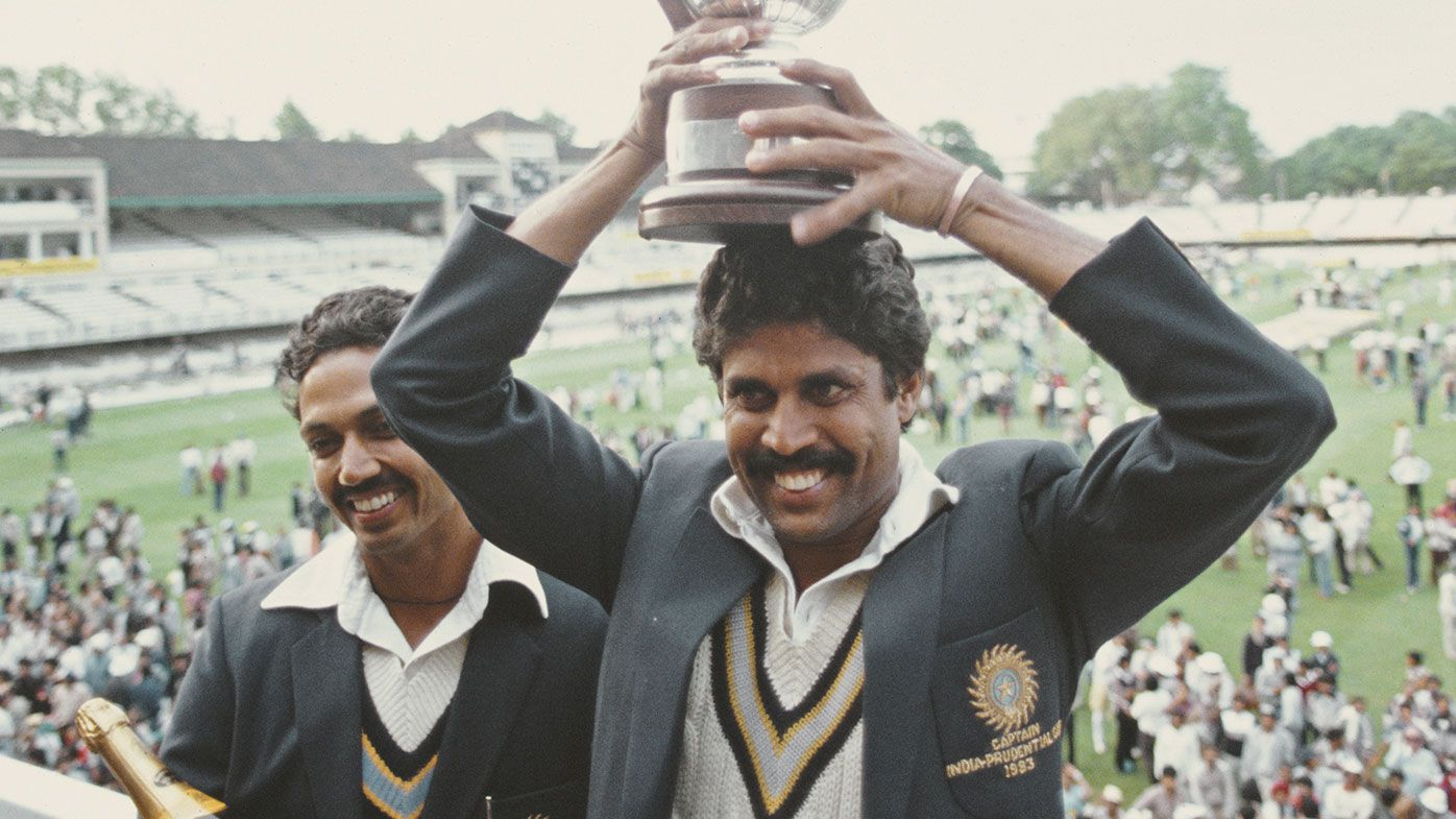Indian cricket legend Kapil Dev suffers heart attack