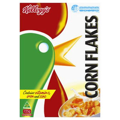 <strong>7. Cornflakes</strong>