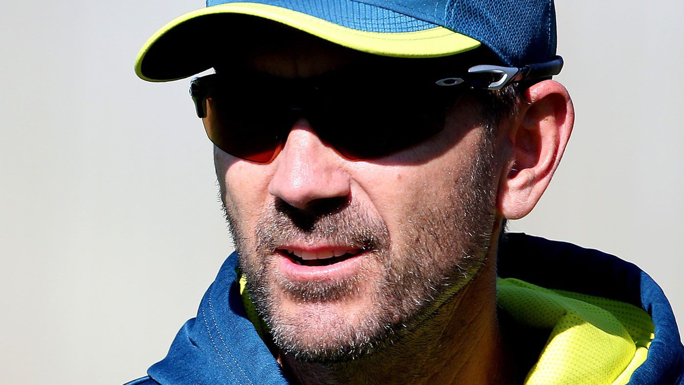 Australian coach Justin Langer says COVID-19 layoff an 'amazing opportunity' for players
