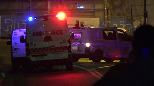 Man shot by police on NSW Central Coast