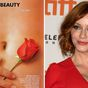 Christina Hendricks was the hand model for the American Beauty film poster
