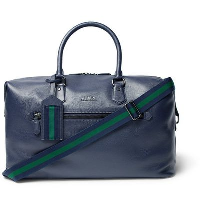 "<a href=""https://www.mrporter.com/en-au/mens/polo_ralph_lauren/full-grain-leather-holdall/1056241"" target=""_blank"" title=""Polo Ralph Lauren Full-Grain Leather Holdall, $733.88"" draggable=""false"">Polo Ralph Lauren Full-Grain Leather Holdall, $733.88</a>"