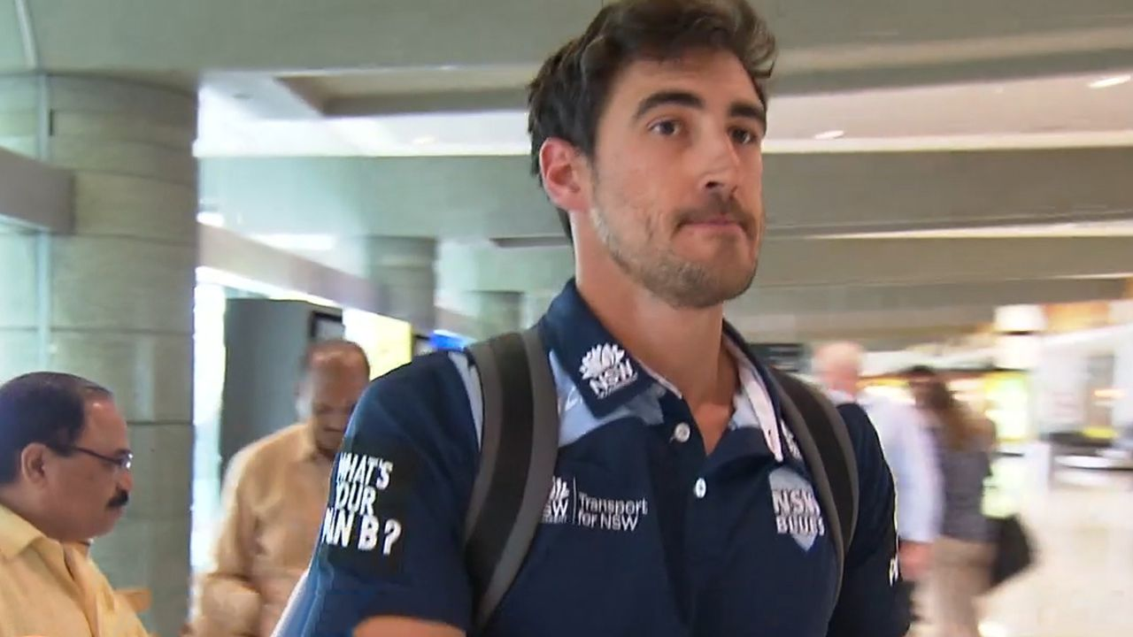 Starc to target England's middle order