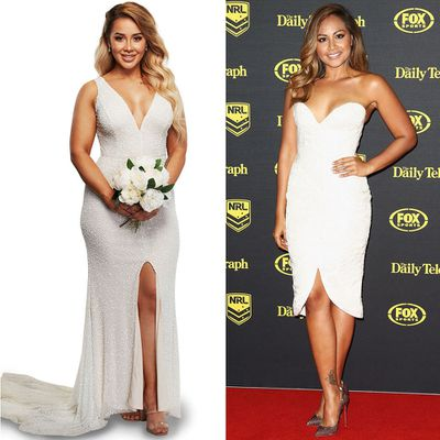 Cathy and Jessica Mauboy