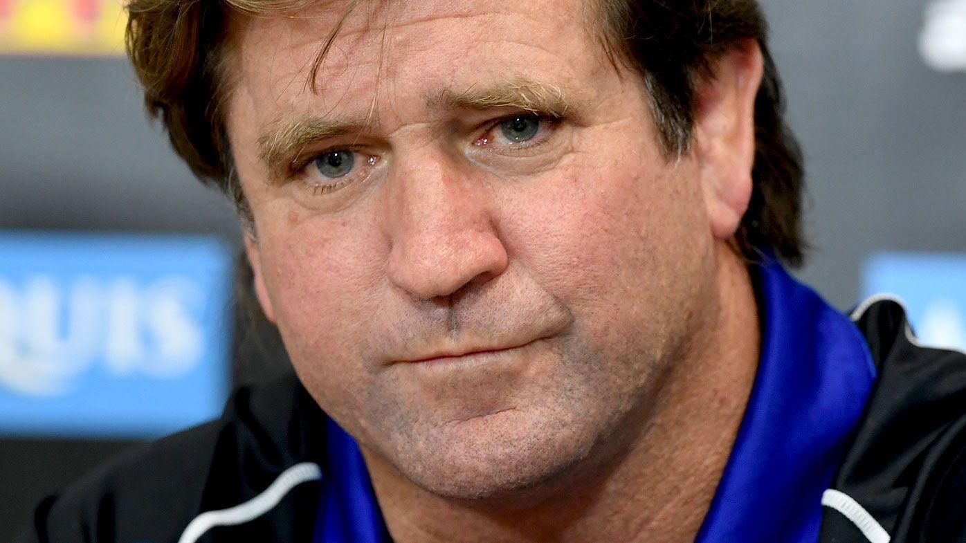 Canterbury Bulldogs move to quell NRL salary cap concerns