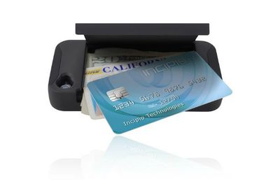 Forgo a bulky wallet for a sleek iPhone case with a secret stowaway compartment for cards and cash.