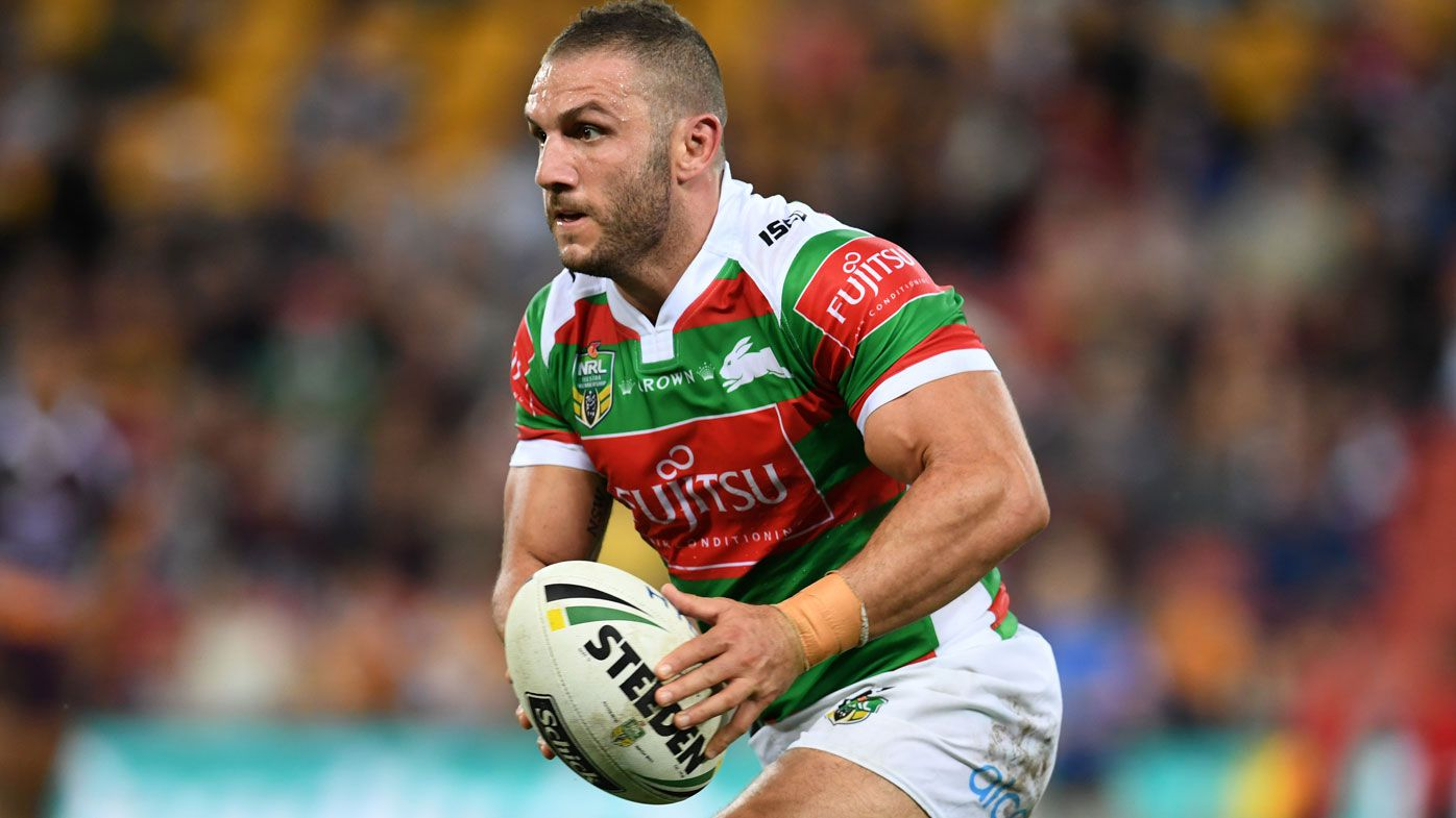 Souths' Seibold defends no Farah NRL start