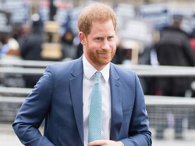 Prince Harry ultimately won the libel action following court case.