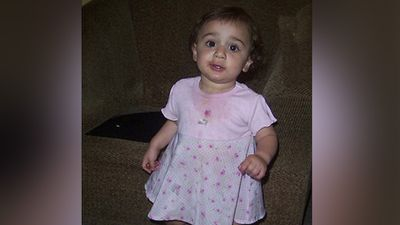 Rahma el-Dennaoui (19 months) went missing on 10 November 2005. She had been sleeping with two of her sisters on a double bed under the window. Her father checked on her at 2am, but by 8am she was missing. There was a cut in the fly-screen covering the window, but no trace was ever found.