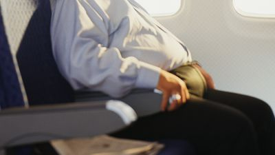 Overweight passengers should have to pay more on flights, experts argue