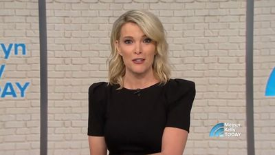Megyn Kelly defends asking Jane Fonda about her plastic surgery: 'I have no regrets'