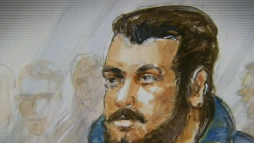 News Sydney Omarjan Azari terror attack plan jail sentence 18 years maximum Islamic State orders