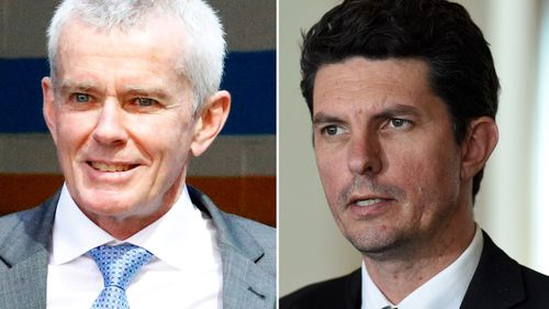 Dual citizenship MPs dubbed wilfully blind