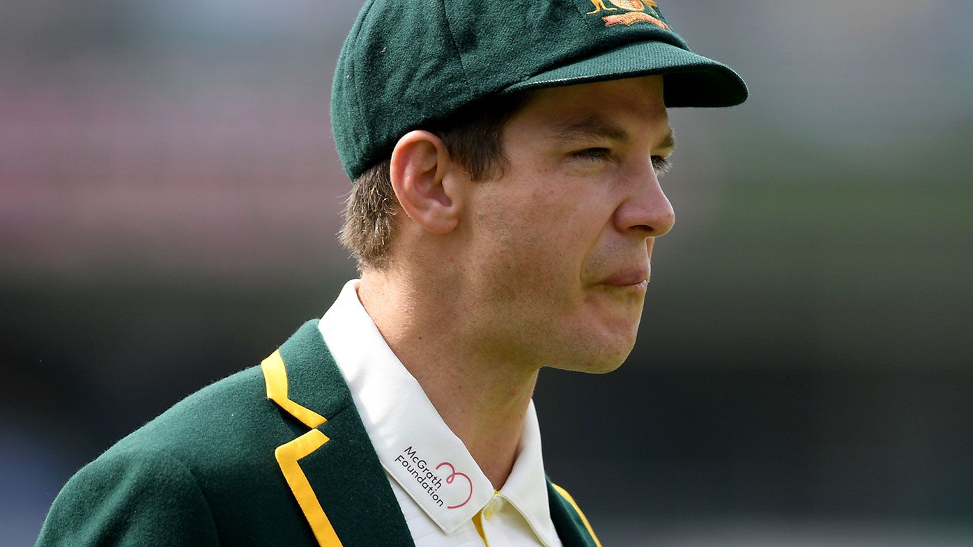 The 'mental scars' that nearly ruined Australian captain Tim Paine