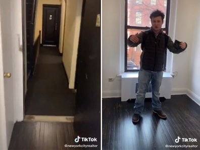 New Yorks worst apartment revealed west village