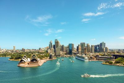 13. Sydney, Australia