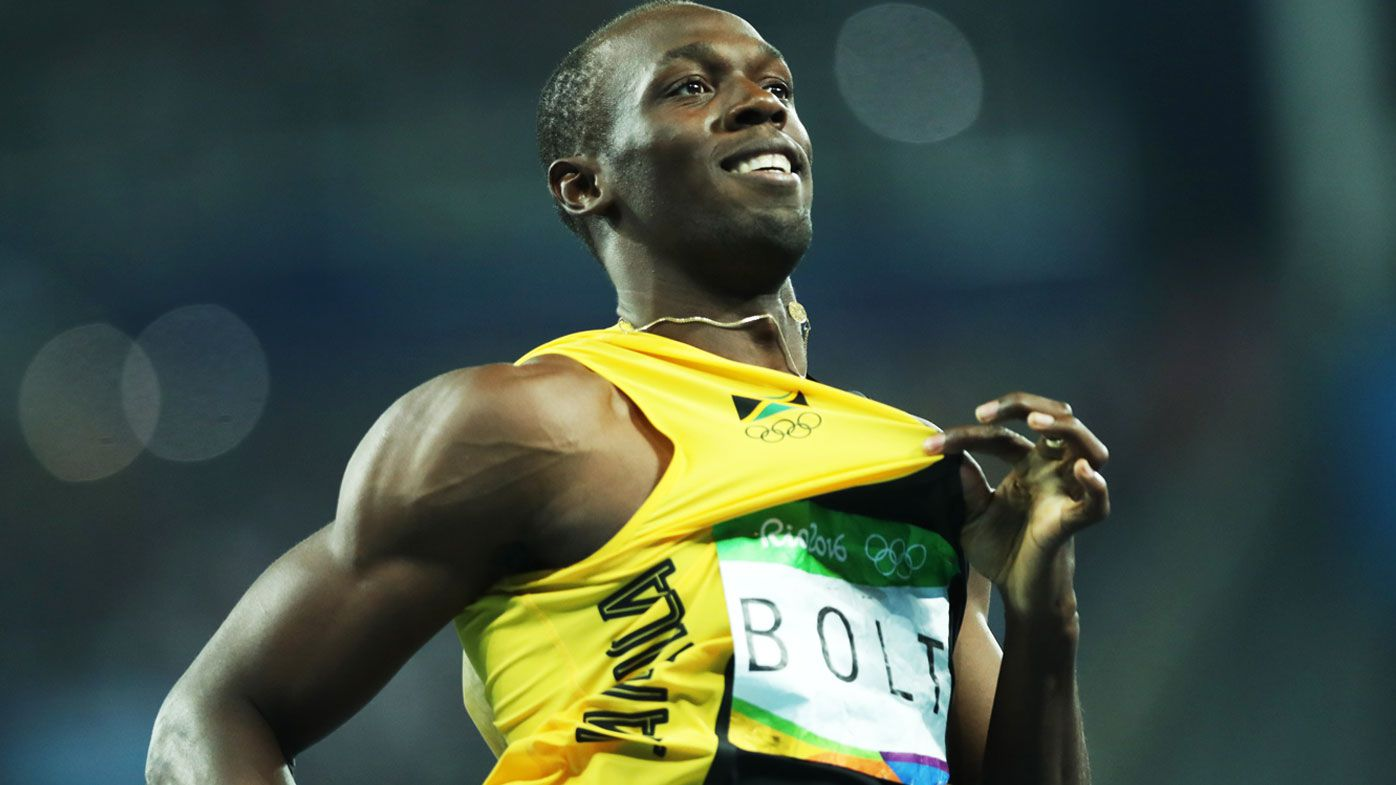 'Did I make the right decision?': Usain Bolt says he considered coming out of retirement
