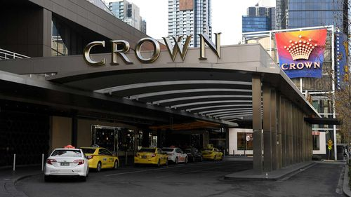 Crown Resorts is embroiled in a litany of serious accusations.