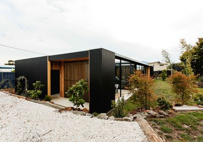 Five Yards House, Tasmania