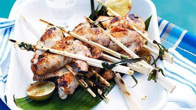 """Recipe:<a href=""""http://kitchen.nine.com.au/2016/05/16/14/04/vietnamesestyle-chicken-wings"""" target=""""_top"""" draggable=""""false"""">Vietnamese-style chicken wings</a>"""