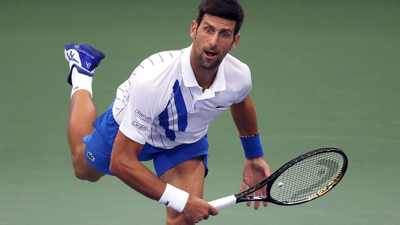'Tone deaf' breakaway tennis move led by Novak Djokovic slammed by Todd Woodbridge