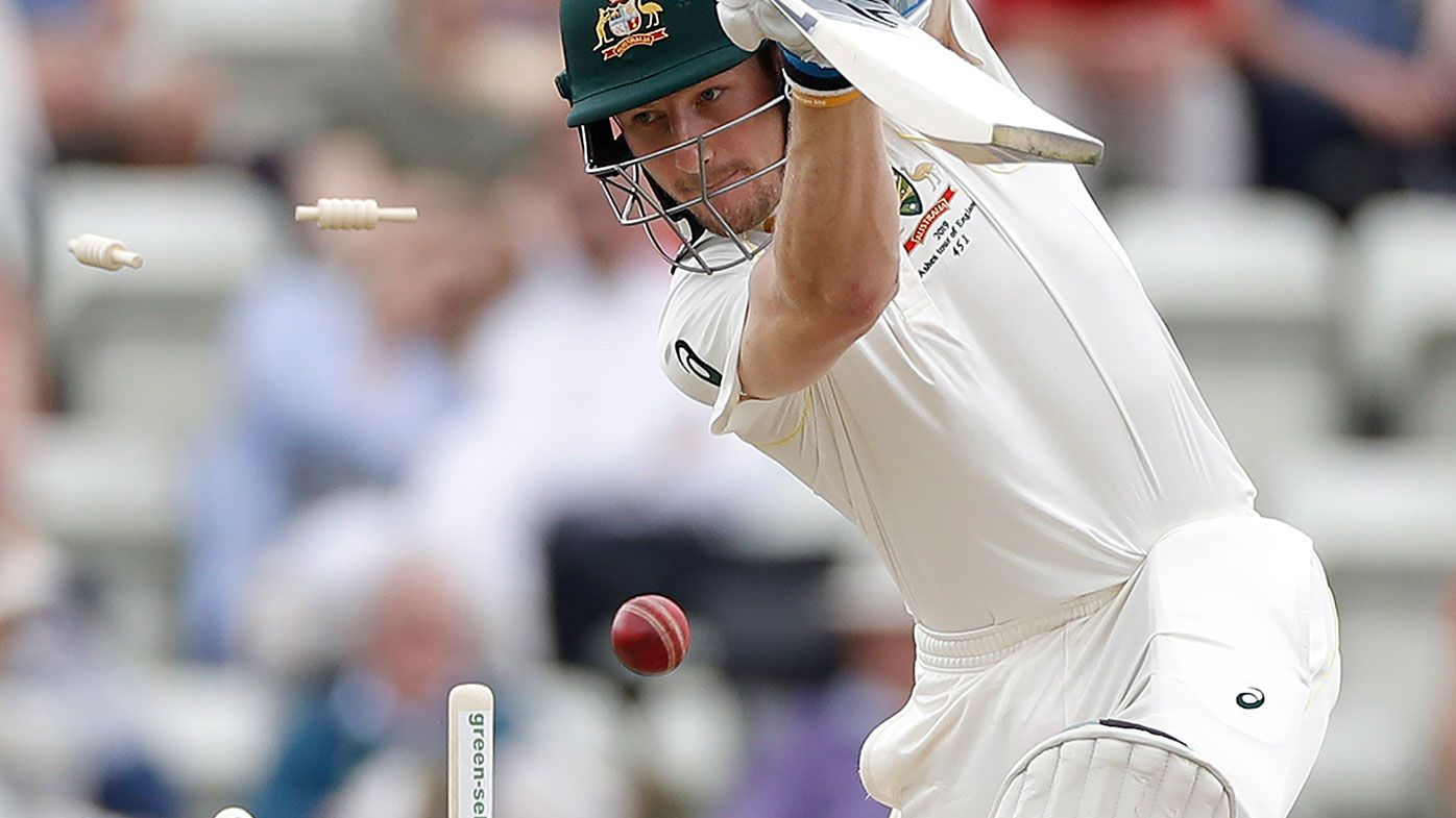 Legends put Bancroft on notice ahead of second Ashes Test