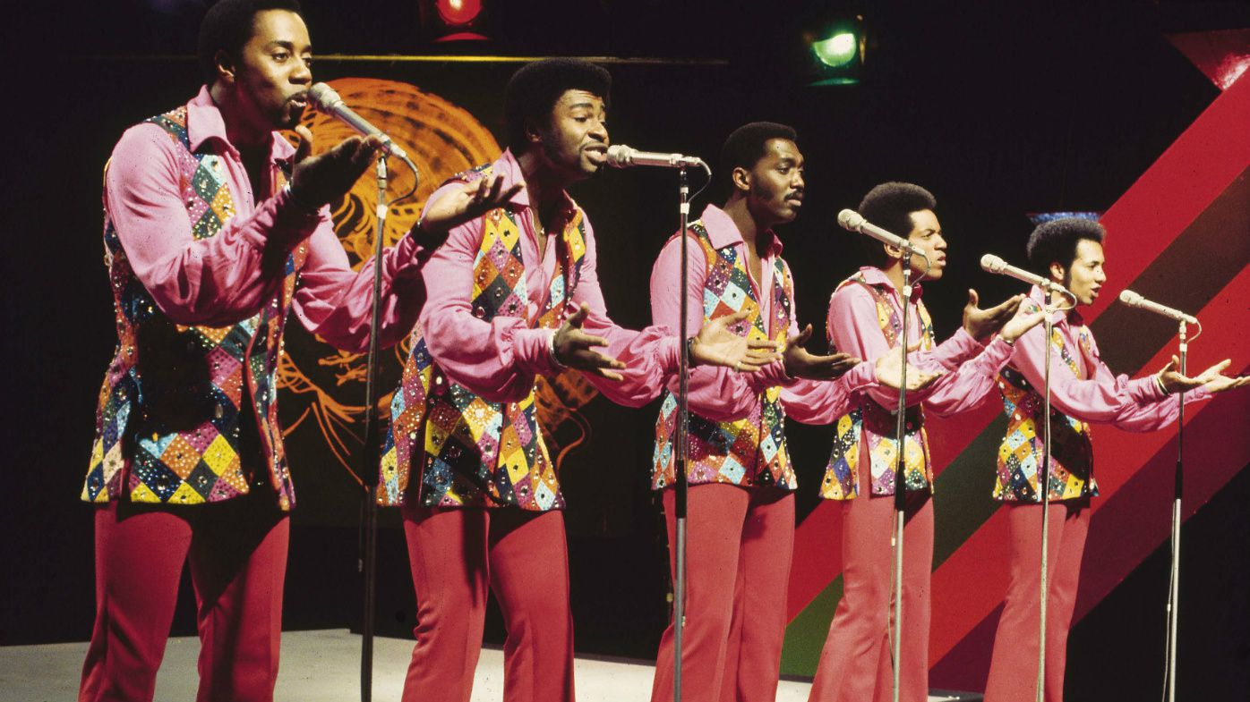 The Great Dennis Edwards, Former Temptations Lead Singer, Dead At 74