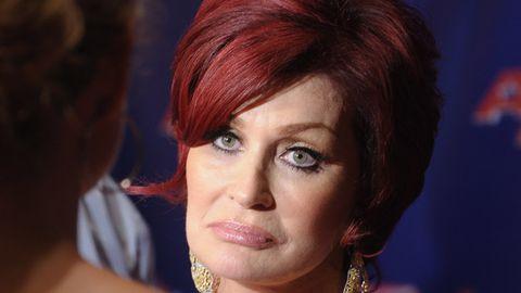 Sharon Osbourne quits <i>America's Got Talent</i>, blasts TV station for firing her son Jack after MS diagnosis