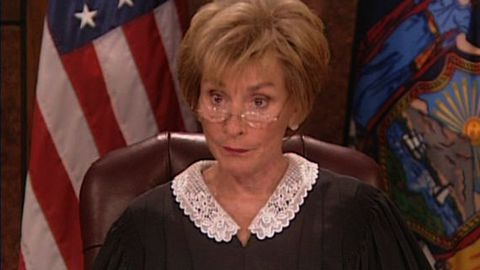 Slideshow: The Best of Judge Judy
