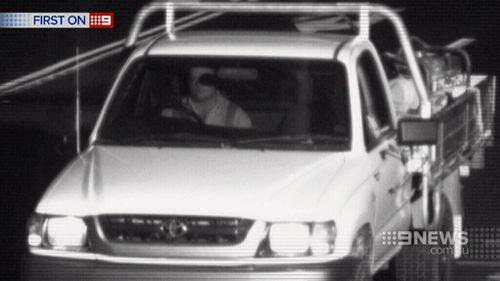 Drivers have been caught nominating friends, family members and even unlicensed people. (9NEWS)