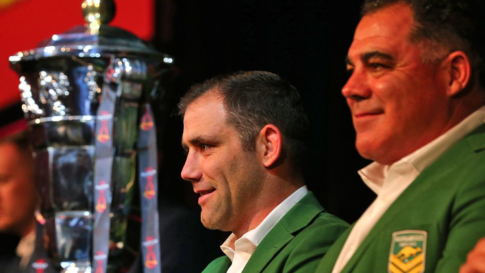 Rugby League World Cup final: Kangaroos vs England preview