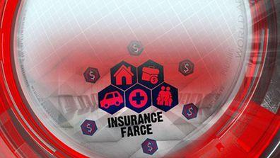 Insurance farce